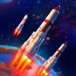 0xUniverse: Conquer the blockchain-based galaxy! Mod Apk 3.4.8