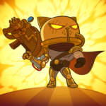 AFK Cats: Idle RPG Arena with Epic Battle Heroes Mod Apk 1.31.2