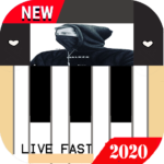 Alan Walker 2020 : Piano Tiles Game Mod Apk 8.0