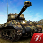 Armored Aces – Tanks in the World War Mod Apk 1.0.84