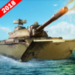 Army Tank Battle War On Water : Armoured Vehicle Mod Apk 2.2