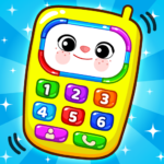 Baby Phone for toddlers – Numbers, Animals & Music Mod Apk 3.3