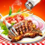 Backyard Barbecue Cooking – Family BBQ Ideas Mod Apk 1.0.5