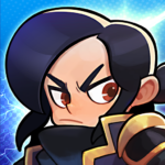 Band of Heroes : IDLE RPG Mod Apk 2.24.0