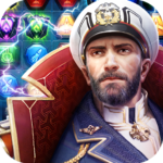 Battleship & Puzzles: Warship Empire Mod Apk 1.18.1