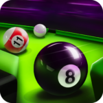 Billiards Nation Mod Apk 1.0.198