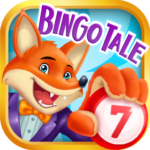 Bingo Tale – Play Live Online Bingo Games for Free Mod Apk 1.6.5