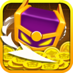 Blade Hero – Spin your blade to win Mod Apk 1.0.7