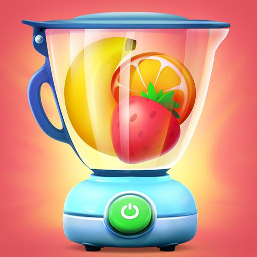 Blendy! – Juicy Simulation Mod Apk 1.2.3