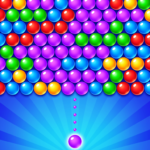 Bubble Shooter Genies Mod Apk 2.0.2