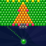 Bubble Shooter: Magic Snail Mod Apk 1.4.26