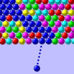 Bubble Shooter Mod Apk 12.1.9