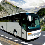 Bus Simulator Bus Driving Games 2020: New Bus Game Mod Apk 1.0.9