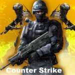 Call for Top Gun Strike: Counter terrorist games Mod Apk 2.2.16
