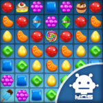 Candy Sweet Story: Candy Match 3 Puzzle Mod Apk 66