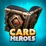 Card Heroes – CCG game with online arena and RPG Mod  Apk 2.3.2003