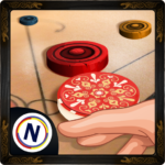 Carrom Clash  Realtime Multiplayer Free Board Game Mod Apk 1.29