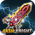 Cash Knight – Finding my manager ( Idle RPG ) Mod Apk 1.186