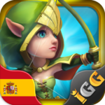 Castle Clash: Epic Empire ES Mod Apk 1.6.51