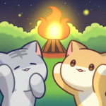 Cat Forest – Healing Camp Mod Apk 3.0.28