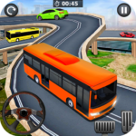City Coach Bus Driving Simulator: Driving Games 3D Mod Apk 1.1