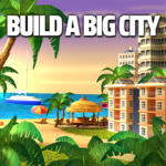 City Island 4 – Town Simulation: Village Builder Mod Apk 3.0.0