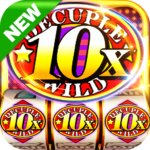 Classic Slots –  Free Casino Games & Slot Machines Mod Apk 1.0.487