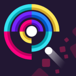 ColorDom – Best color games all in one Mod Apk 1.19.4