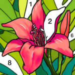 Coloring Book – Color by Number & Paint by Number Mod Apk 1.7.6