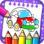 Coloring & Learn Mod Apk 1.132