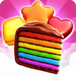 Cookie Jam™ Match 3 Games | Connect 3 or More Mod Apk 14.1.87