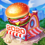 Cooking Frenzy: Madness Crazy Chef Cooking Games Mod Apk 1.0.46