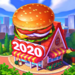 Cooking Madness – A Chef's Restaurant Games Mod Apk 1.8.4