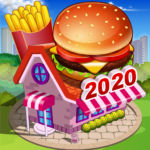Cooking Max – Mad Chef's Restaurant Games Mod Apk 1.0.3