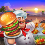 Cooking & Restaurant Game Mod Apk 1.19