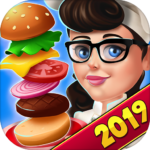 Cooking Story – Crazy Restaurant Cooking Games Mod Apk 2.0.4