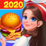 Cooking Voyage – Crazy Chef's Restaurant Dash Game Mod Apk 1.6.10+ccc267b