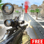 Counter Sniper Shooting Mod Apk