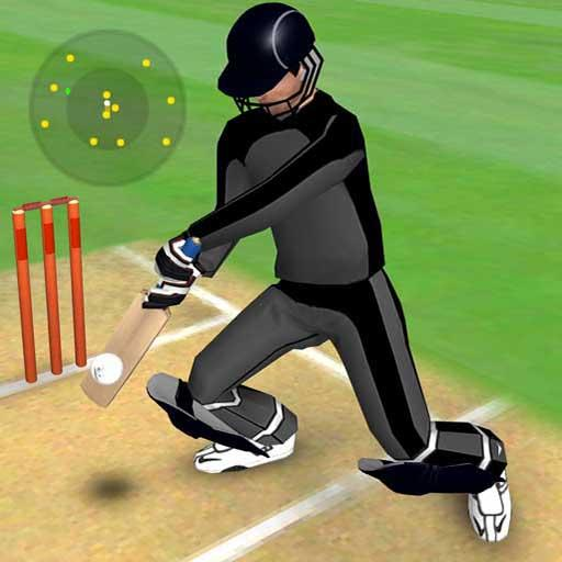 Cricket World Domination Mod Apk 1.0.8