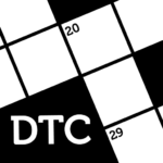 Daily Themed Crossword – A Fun crossword game Mod Apk 1.402.0