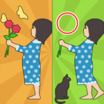 Difference Find King Mod Apk1.4.18