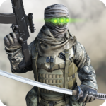 Earth Protect Squad: Third Person Shooting Game Mod Apk