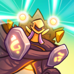 Empire Warriors Premium: Tower Defense Games Mod Apk 2.4.12