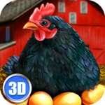 Euro Farm Simulator: Chicken Mod Apk 1.05