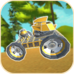 Evercraft Mechanic: Online Sandbox from Scrap Mod Apk 2.1.9
