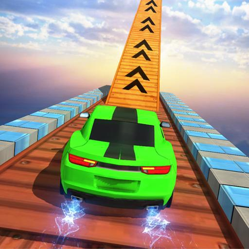 Extreme Car Driving: stunt car games 2020 Mod Apk