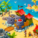 Fantasy Forge: World of Lost Empires Mod Apk 2.7.3