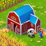 Farm City : Farming & City Building Mod Apk 2.7.8
