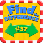 Find The Difference 37 Mod Apk 1.0.2