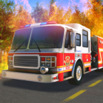 Firefighters Mod Apk 1.0.15
